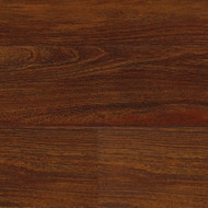 "LSI Vinyl Health Care Woods Brazilian Cherry 6"" x 48"""