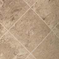 "Crossville Tile Empire Empress Silver 24"" x 24"" Polished"