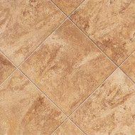 "Crossville Tile Empire Emperor's Gold 12"" x 12"" Polished"