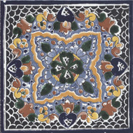 "Arizona Tile Seville  6"" x 6"" Triana Deco"