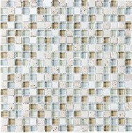 Bedrosians Eclipse Blended Tranquility Mosaic 5/8""