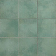"Crossville Tile Color Box Sea Monkey 12"" x 12"""