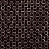 Emser Tile Confetti Chocolate Penny Round Mosaic W85CONFCH1212MOP