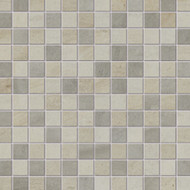 "Happy Floors Interior Dust 1/2"" x 4"" Mosaic 4963-S"