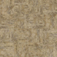 "Shaw Array Resort Tile Caramel 16"" x 16"" Vinyl 0189V-00201"