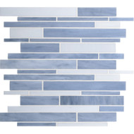 Daltile Serenade F188 Techno Random Random Interlocking