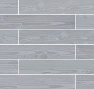 Cerdomus Ceramiche Soho Charcoal 10x40 Rectified