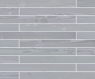 Cerdomus Ceramiche Soho Charcoal 5x40 Rectified