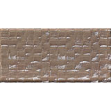 Bellavita Glass Cobblestone Cannes 3x12 Textured Glass