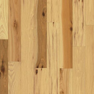 "Bruce American Treasures Strip Hickory Country Natural 2 1/4"" Hardwood C0610"