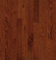"Bruce Natural Choice Low Gloss Strip White Oak Cherry 2.25"" Hardwood C5028LG"