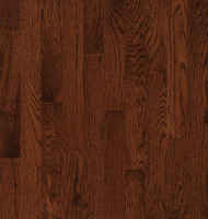 "Bruce Natural Choice Low Gloss Strip White Oak Sierra 2.25"" Hardwood C5062LG"