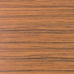 "Roppe Northern Timbers Loose Lay Tanned Zebra 6"" x 48"""
