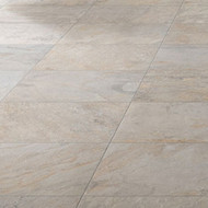 "Lea Ceramiche Strom Icestorm 24"" x 24"" Glazed Rectified Tile LEASRIC2424R"