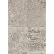 "Daltile Exquisite Silverstone 12"" x 18"" Wall Tile EQ12-12181P2"