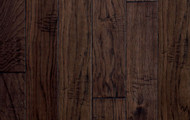 "Pravada Hardwood Heritage Collection 5"" Espresso Hickory"