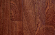 "Pravada Hardwood Exotics Collection 5"" Natural Sapele"