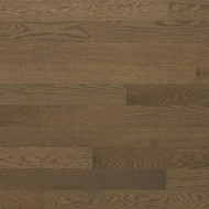 "Lauzon Essential Expert Red Oak Smoky Grey 4 1/8"" Semi-gloss"