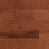 Mercier Red Oak Cinnamon Satin Pacific