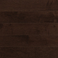 Mercier Red Oak Medium Brown Satin