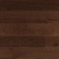 Mercier Red Oak Java Satin Pacific