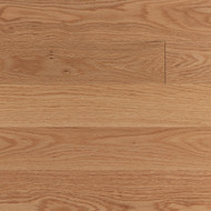 Mercier Red Oak Natural Satin Pacific