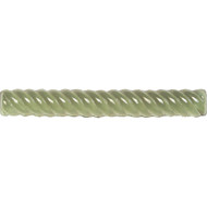 Daltile Cristallo Glass Peridot Rope