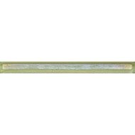 Daltile Cristallo Glass Peridot Pencil