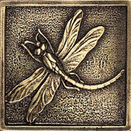 Daltile Massalia Bullion Tile Dragon Fly Dot