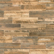 "Marazzi Preservation Distressed Oak 9"" x 36"""