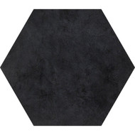 "Daltile Bee Hive Black 24"" x 20"""