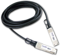 DATA CENTER OPTICS  CAB-QSFP-40G-DACP-1M