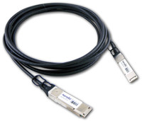 DATA CENTER OPTICS  CAB-QSFP-40G-DACP-3M