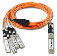 CISCO QSFP-4X10G-AOC2M