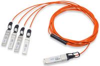 DELL DAC-Q28-4SFP28-25G-1M