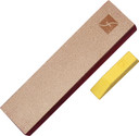 "Flexcut Knife Strop 8"" x 2"" Leather Stropping Surface FLEXPW14"