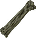 Atwood Rope Parachute Cord Tactical Paracord Digital ACU  3/32 4 Strand 100 ft. 275 pound test RG1158