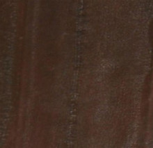 Genuine Eel Skin Panel - Brown