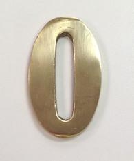 """2"""" AOD Brass Number #0"""