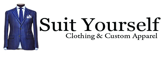 Suit Yourself Menswear & Custom Apparel
