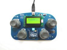 Robugtix Controller