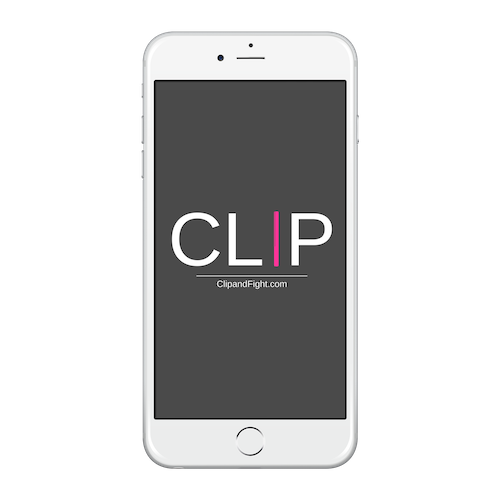 Clip & Fight Graphic Image Downloads for iPhone 6/6S