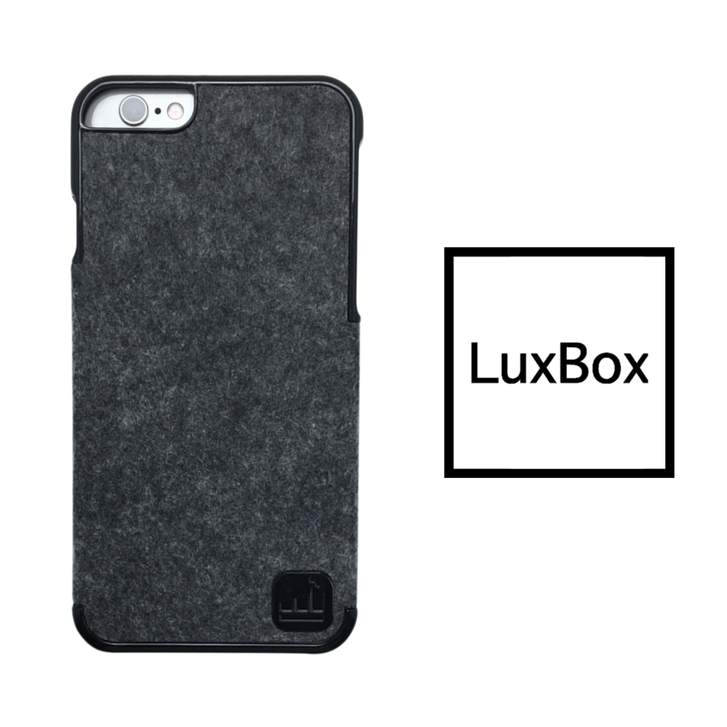 the Lux Option in iPhone Protection
