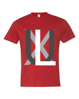LUX Tee • Red