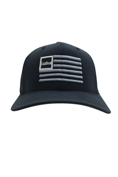 LuxBox Nation Hat