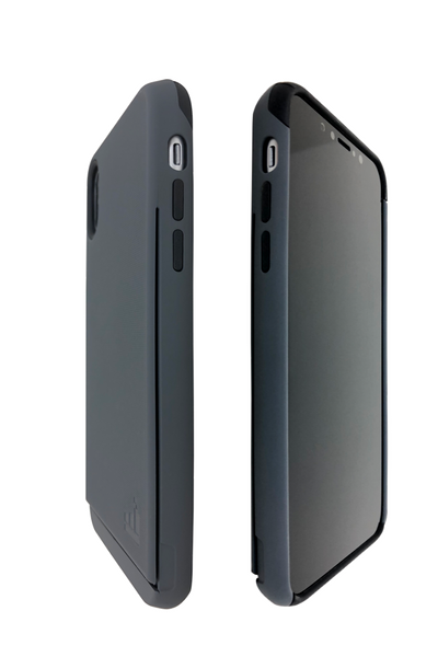 • CLIP ON WITHOUT THE BULKY LOOK This is the best, slimmest fitness case and top armband alternative you can get on the market.