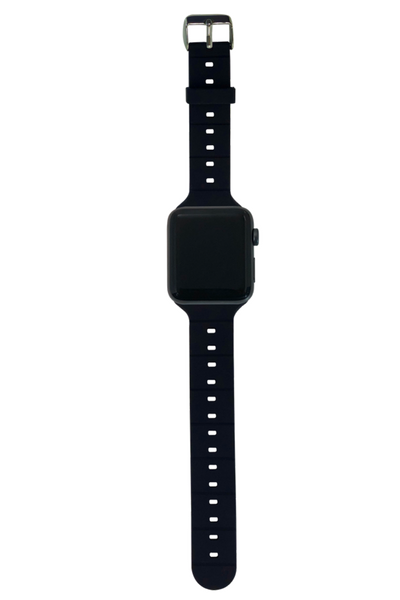 SlimClip Band SPACE for Apple Watch - Everyday Fitness & Running Band