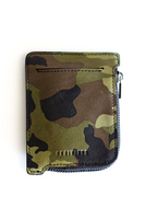 Undivided Wallet | Camo