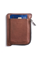 Undivided Wallet | Brown
