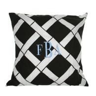 Pamela Pattern Throw Pillow